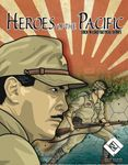 Board Game: Lock 'n Load Tactical: Heroes of the Pacific