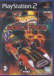 Video Game: Hot Wheels World Race