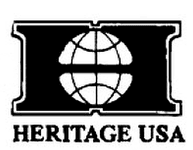 Board Game Publisher: Heritage USA