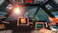 Video Game: STRAFE