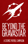 RPG Item: Beyond the Gravastar