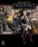 RPG Item: Return to Freeport Part 3: Storming the Razor Caves