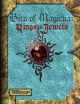RPG Item: Bits of Magicka: Rings and Jewels