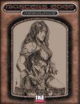 RPG Item: Masters Edge Resource: Personalities