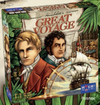 Board Game: Humboldt's Great Voyage