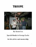 RPG Item: Troupe