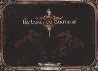 RPG Item: Les Lames du Cardinal