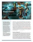 RPG Item: Blood Waters
