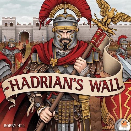 Board Game: Hadrian's Wall