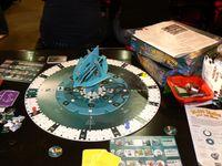 Board Game: 20000 Mijlen onder zee
