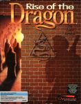 Video Game: Rise of the Dragon