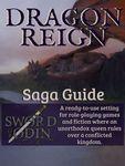 RPG Item: Dragon Reign Saga Guide