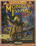 Video Game: Monkey Island 2: LeChuck's Revenge