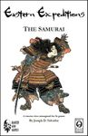RPG Item: Eastern Expeditions: The Samurai