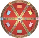 Board Game: Balance Your Plate