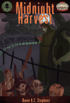 RPG Item: Realms of Cthulhu: Midnight Harvest