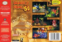 Video Game: Donkey Kong 64