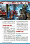 RPG Item: Power Profile #23: Sensory Powers