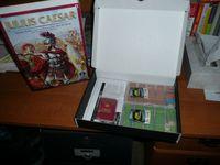 Custom Storage. Each palyer gets a box