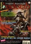 Issue: Backstab (Issue 5 - Sep/Oct 1997)