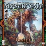 Board Game: Mystic Vale: Nemesis