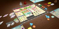 Board Game: Clinic: Deluxe Edition