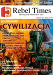 Issue: Rebel Times (Issue 29 - Feb 2010)