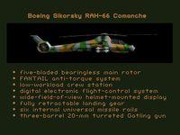Video Game: Comanche: Maximum Overkill