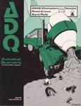 Issue: Autoduel Quarterly (Vol. 10, No. 3 - Fall 2042)