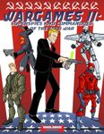 RPG Item: Wargames 2: Superspies and Commandoes of the Cold War
