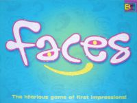 Board Game: Faces