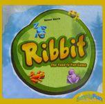 Board Game: Ribbit