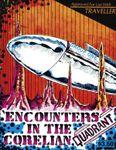 RPG Item: Encounters in the Corelian Quadrant
