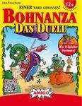 Board Game: Bohnanza: The Duel