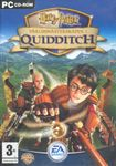 Video Game: Harry Potter: Quidditch World Cup