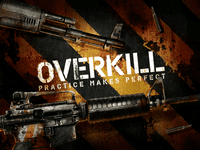 Video Game: Overkill