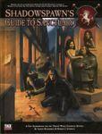 RPG Item: Shadowspawn's Guide to Sanctuary
