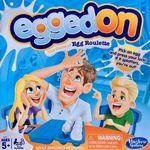 Board Game: Egged On