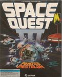 Video Game: Space Quest III: The Pirates of Pestulon