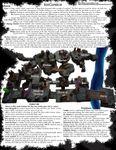 RPG Item: InnCursion