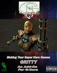 RPG Item: G-Core GRIT