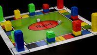 Board Game: Berd