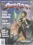 Issue: Dragon (Issue 258 - Apr 1999)