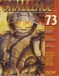 Issue: Challenge (Issue 73)