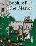 RPG Item: Book of the Manor (2nd Edition)