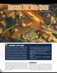 RPG Item: Beginner Box Bash: Relics