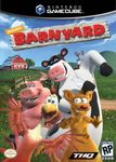 Video Game: Barnyard