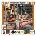 Board Game: Briefcase: Board Game Factory