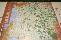 Board Game: Red Star Rising: The War in Russia, 1941-1944