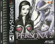 Video Game: Persona 2: Eternal Punishment